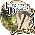 LARP Forgotten Dreams Range