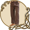 LARP Trousers and Pants