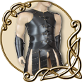 Leather Armour Full and Half Sets