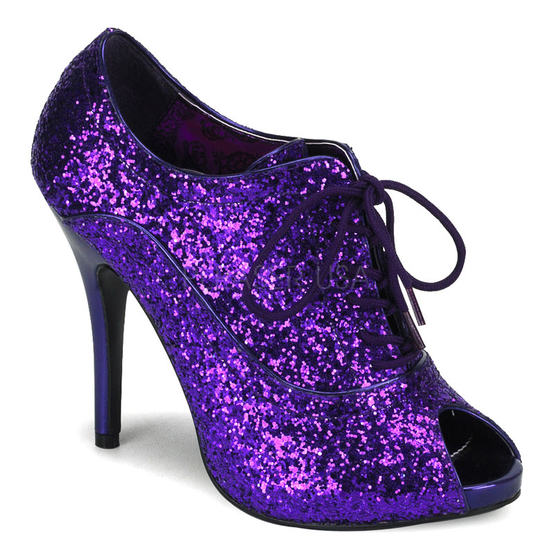 Glitter Shoes Size