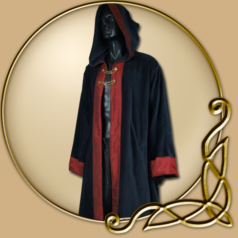 Costume - Wizards Robe : wizard robe costume  - Germanpascual.Com