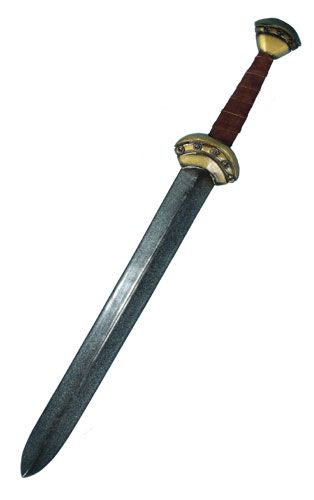 Larp Roman Sword Thevikingstore Co Uk