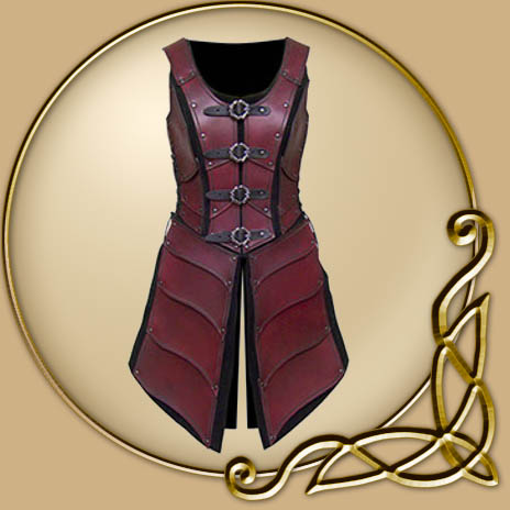 LARP Women Elven Warrior Armour & LARP Women Elven Warrior Armour - TheVikingStore.co.uk
