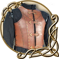 Leather Armour  Body
